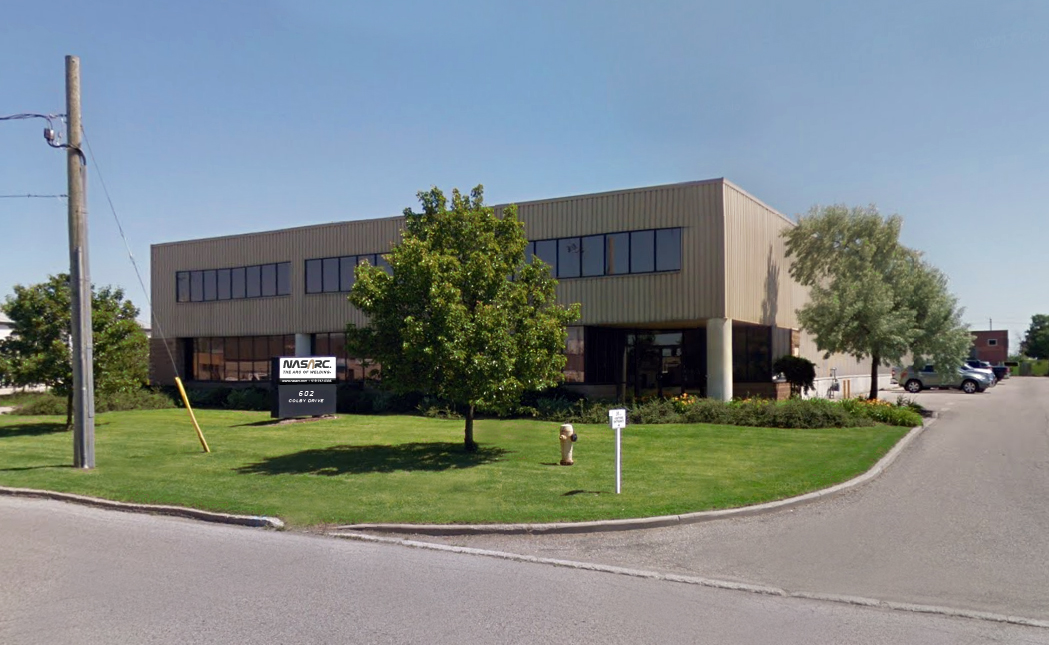 New-Colby-Building